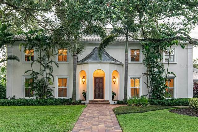 4909 Andros Drive, Tampa, FL 33629 (MLS #T3189649) :: The Duncan Duo Team