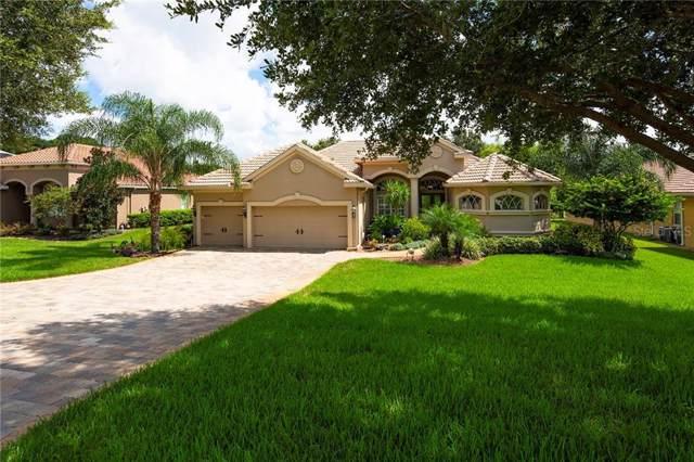 12912 Grand Traverse Drive, Dade City, FL 33525 (MLS #T3189859) :: Dalton Wade Real Estate Group