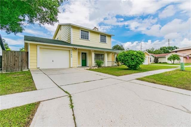 1765 Lakeview Village Drive, Brandon, FL 33510 (MLS #T3189966) :: Cartwright Realty