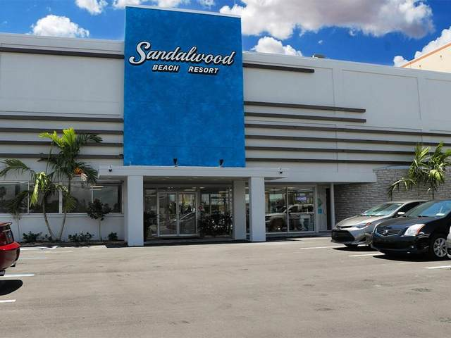 17100 Gulf Boulevard #243, North Redington Beach, FL 33708 (MLS #T3190017) :: Cartwright Realty
