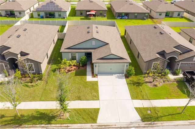 633 Chatham Walk Drive, Ruskin, FL 33570 (MLS #T3190306) :: Armel Real Estate