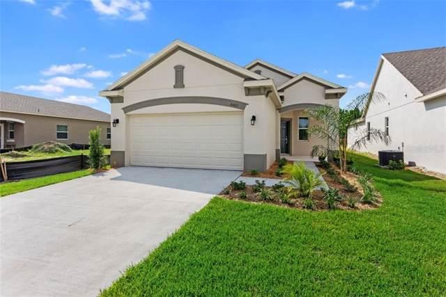 3480 Sagebrush Street, Harmony, FL 34773 (MLS #T3190467) :: The Duncan Duo Team