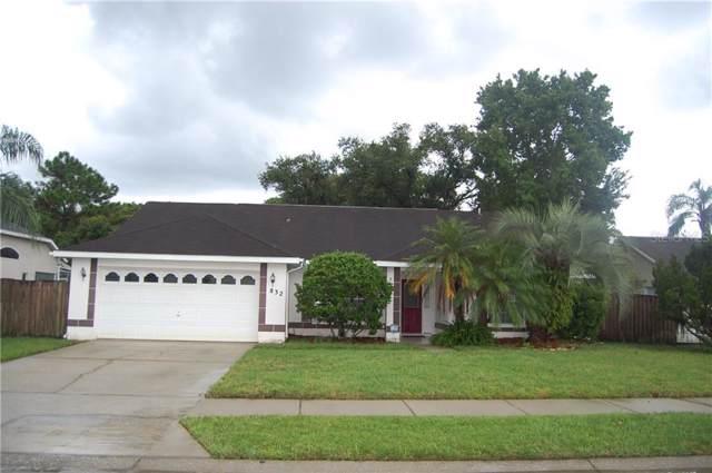 832 Christina Circle, Oldsmar, FL 34677 (MLS #T3190713) :: The Brenda Wade Team