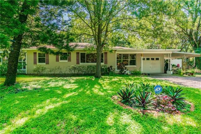 6810 S Trask Street, Tampa, FL 33616 (MLS #T3190723) :: The Duncan Duo Team