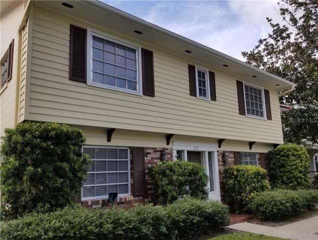 520 Florida Street, Orlando, FL 32806 (MLS #T3190899) :: Team Bohannon Keller Williams, Tampa Properties