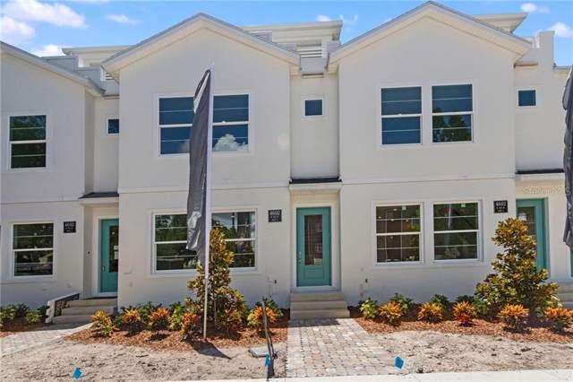 4602 W Fig Street #3, Tampa, FL 33609 (MLS #T3191233) :: Delgado Home Team at Keller Williams