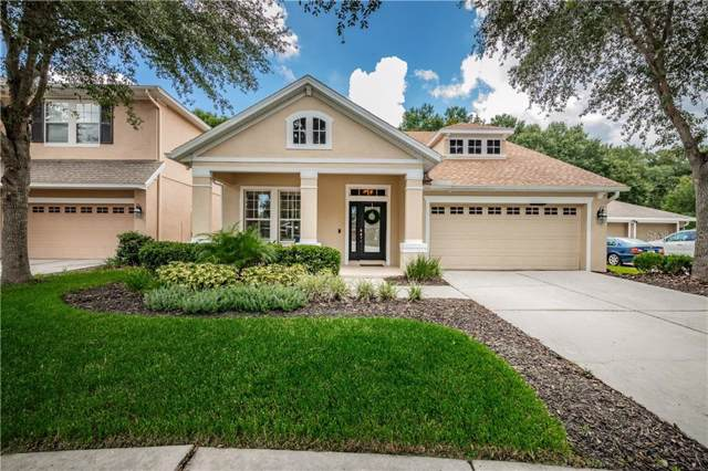6303 Sea Lavender Lane, Tampa, FL 33625 (MLS #T3191386) :: The Duncan Duo Team