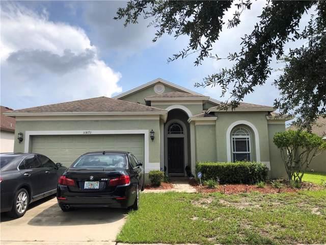 10870 Standing Stone Drive, Wimauma, FL 33598 (MLS #T3191772) :: Dalton Wade Real Estate Group