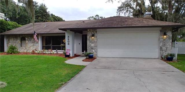 3208 Thackery Way, Plant City, FL 33566 (MLS #T3191798) :: The Duncan Duo Team