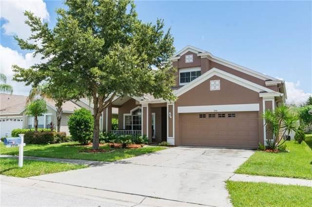 3150 Shady Lily Lane, Land O Lakes, FL 34638 (MLS #T3191844) :: Team Bohannon Keller Williams, Tampa Properties