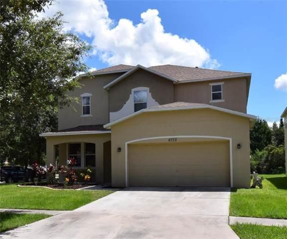 6772 Waterton Drive, Riverview, FL 33578 (MLS #T3191853) :: Team 54