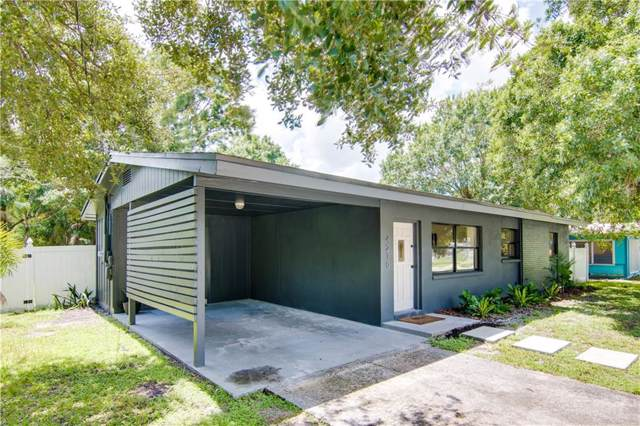 4210 W Wisconsin Avenue, Tampa, FL 33616 (MLS #T3191899) :: The Duncan Duo Team