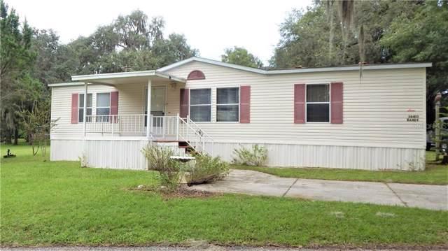 36415 Laurel Lane, Dade City, FL 33525 (MLS #T3191933) :: Dalton Wade Real Estate Group