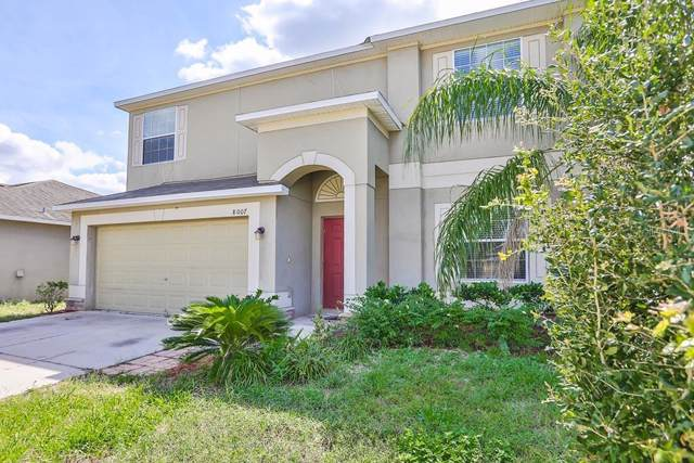 8007 Alamosa Wood Avenue, Ruskin, FL 33573 (MLS #T3191997) :: Griffin Group