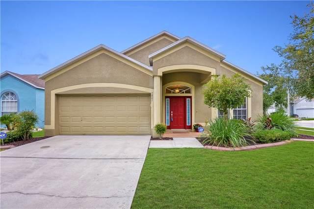 7801 Monarch Garden Circle, Apollo Beach, FL 33572 (MLS #T3192006) :: Medway Realty