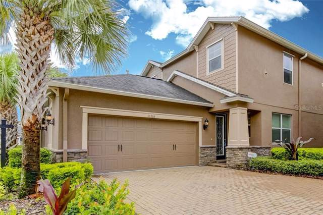 11218 Roseate Drive, Tampa, FL 33626 (MLS #T3192373) :: Andrew Cherry & Company