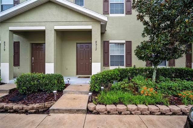 8517 Brushleaf Way, Tampa, FL 33647 (MLS #T3192460) :: Andrew Cherry & Company