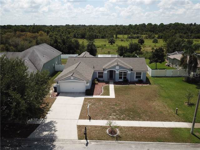 12912 Raysbrook Drive, Riverview, FL 33569 (MLS #T3192728) :: Rabell Realty Group