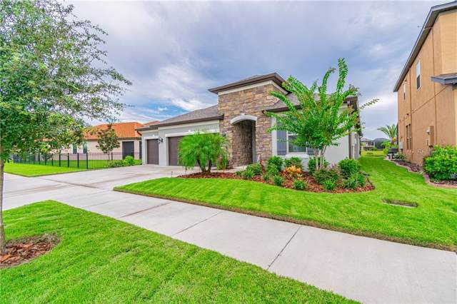 13104 Bee Blossom Place, Riverview, FL 33579 (MLS #T3193095) :: Medway Realty