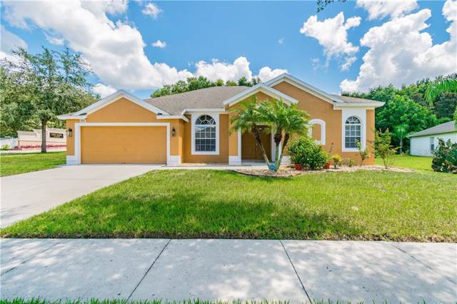 2053 Heartland Circle, Valrico, FL 33594 (MLS #T3193099) :: The Duncan Duo Team