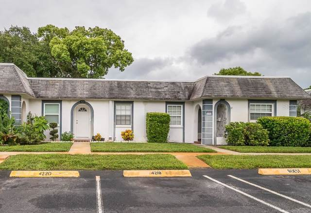 4220 Redcliff Place #4220, New Port Richey, FL 34652 (MLS #T3193156) :: Armel Real Estate