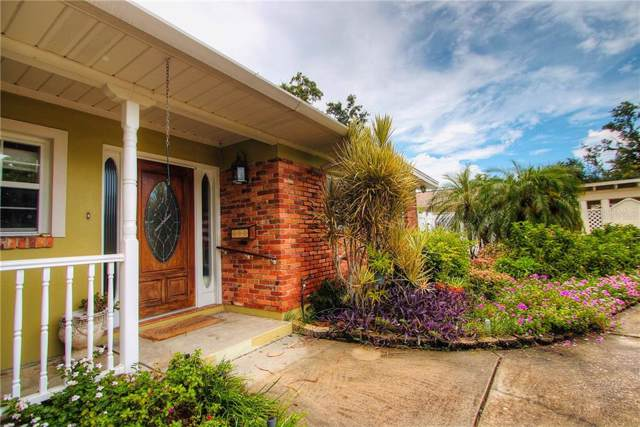 203 S Treasure Drive, Tampa, FL 33609 (MLS #T3193225) :: Burwell Real Estate