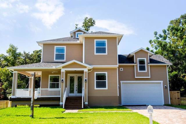 1531 Rosemere Road, Clearwater, FL 33755 (MLS #T3193266) :: Lock & Key Realty