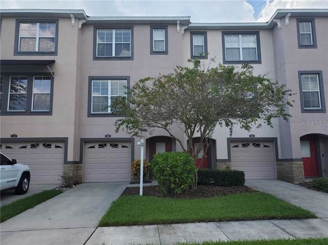 2554 Middleton Grove Drive #2554, Brandon, FL 33511 (MLS #T3193468) :: Griffin Group