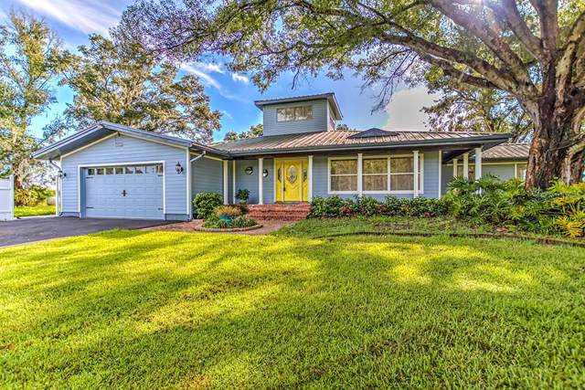 2804 24TH Street SE, Ruskin, FL 33570 (MLS #T3193831) :: Paolini Properties Group