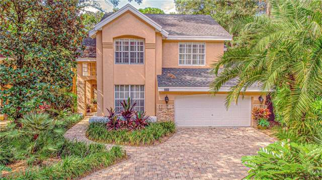 13116 Greengage Lane, Tampa, FL 33612 (MLS #T3193847) :: Cartwright Realty