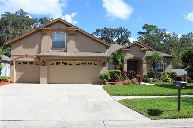 2036 Wexford Green Drive, Valrico, FL 33594 (MLS #T3193947) :: The Duncan Duo Team