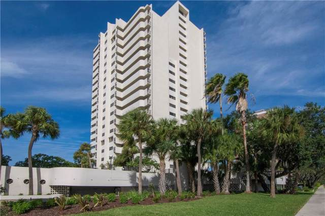 4141 Bayshore Boulevard #1603, Tampa, FL 33611 (MLS #T3194038) :: Dalton Wade Real Estate Group