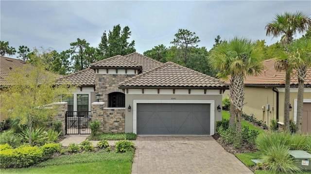 8543 Grand Alberato Road, Tampa, FL 33647 (MLS #T3194108) :: Andrew Cherry & Company