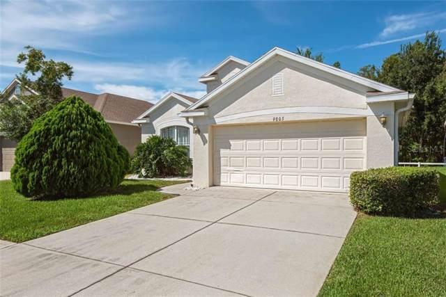 9805 Jasmine Brook Circle, Land O Lakes, FL 34638 (MLS #T3194253) :: Cartwright Realty