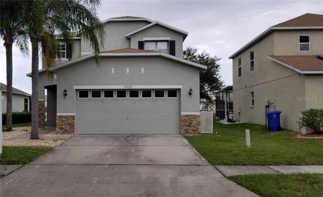 10908 Subtle Trail Drive, Riverview, FL 33579 (MLS #T3194468) :: Bustamante Real Estate