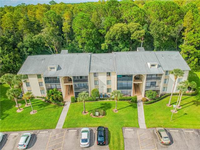 3101 Lake Pine Way H2, Tarpon Springs, FL 34688 (MLS #T3194511) :: Zarghami Group
