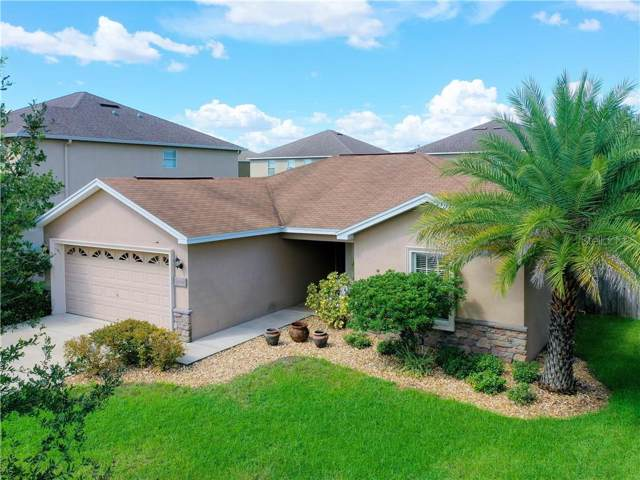 10848 Standing Stone Drive, Wimauma, FL 33598 (MLS #T3194707) :: Lovitch Realty Group, LLC