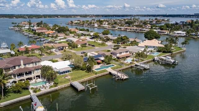11750 E 7TH Street E, Treasure Island, FL 33706 (MLS #T3194920) :: Charles Rutenberg Realty