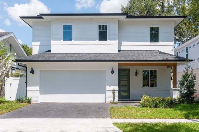 3811 W San Pedro Street, Tampa, FL 33629 (MLS #T3194968) :: The Duncan Duo Team