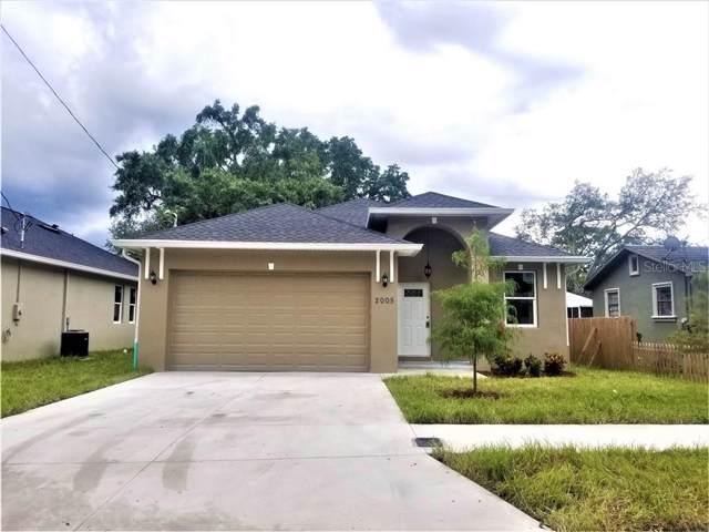 2005 E Wood Street, Tampa, FL 33604 (MLS #T3195130) :: Premium Properties Real Estate Services