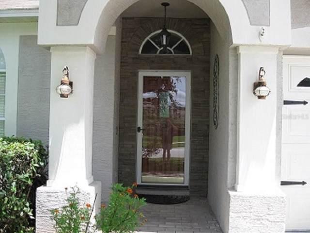 1638 Fennsbury Court, Wesley Chapel, FL 33544 (MLS #T3195537) :: Team Pepka