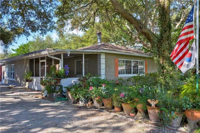 3022 Dartmouth Avenue N, St Petersburg, FL 33713 (MLS #T3195576) :: Lockhart & Walseth Team, Realtors
