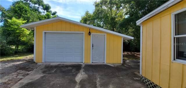 Address Not Published, Brooksville, FL 34601 (MLS #T3195618) :: Premier Home Experts