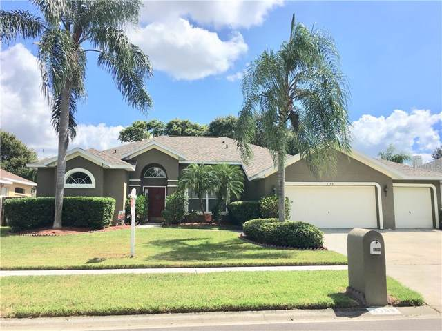4309 Duncombe Drive, Valrico, FL 33596 (MLS #T3195630) :: 54 Realty