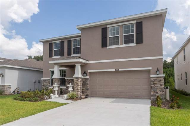 12539 Candleberry Circle, Tampa, FL 33635 (MLS #T3195838) :: The Duncan Duo Team