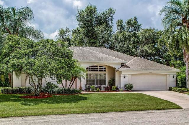 3223 Kilmer Drive, Plant City, FL 33566 (MLS #T3195938) :: The Duncan Duo Team