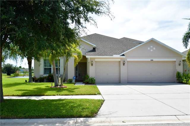 2640 Yukon Cliff Drive, Ruskin, FL 33570 (MLS #T3195979) :: The Robertson Real Estate Group