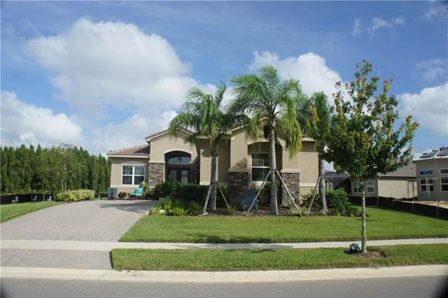 30711 Chesapeake Bay Drive, Wesley Chapel, FL 33543 (MLS #T3196092) :: Cartwright Realty