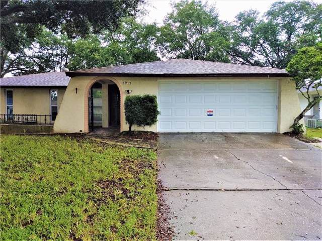 8915 Candlewick Lane, Port Richey, FL 34668 (MLS #T3196120) :: Team Bohannon Keller Williams, Tampa Properties