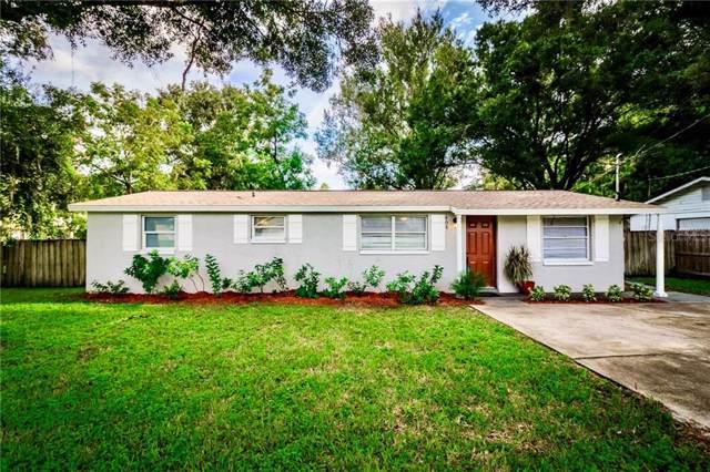 408 W Lutz Lake Fern Road, Lutz, FL 33548 (MLS #T3196250) :: Rabell Realty Group